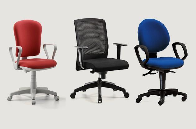 Sedie da ufficio vintage design casa creativa e mobili - Sedie e poltrone ufficio ...
